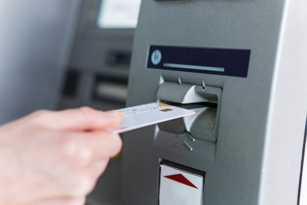 Great Locations For Your ATM